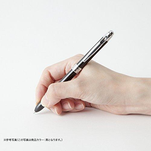 ZEBRA(ゼブラ)『手帳用シャーボ+1』