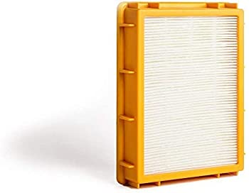 Green Label for Eureka HF2 HEPA Vacuum Filter  compares to 61111 61111A 61111B 61111C 61111D 61495 62880  Fits  4800 4870 4870T 4870MZ 4870SZX 4870SZ