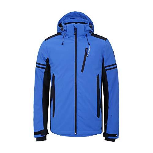 Icepeak Foix Softshell Skijacke für Herren