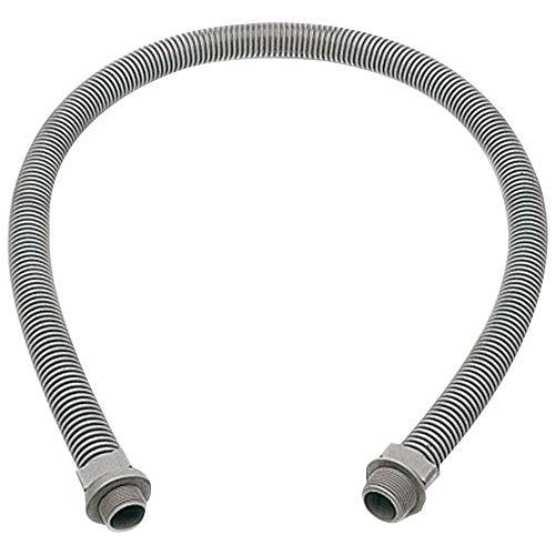 Fluidra 28138 – Tuyau passe-câble extrémités filetées 3/4\
