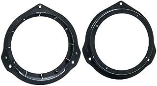 ACV 271320/ /16//_ 4/la per registrazione anelli per altoparlanti per Seat//Skoda//VW//Mitsubishi 165/mm, sportello anteriore//posteriore