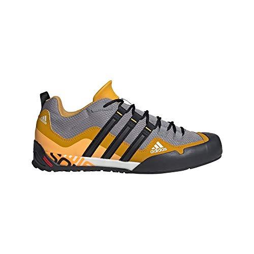adidas Mens FX9325_42 Trekking Shoes, Grey, EU