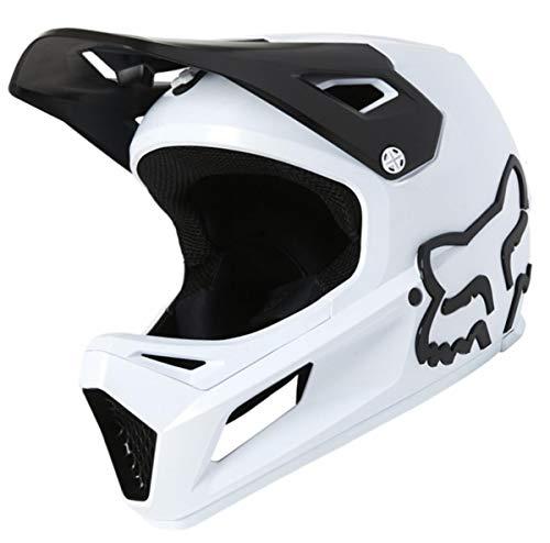 Fox Rampage Helmet, Ce White