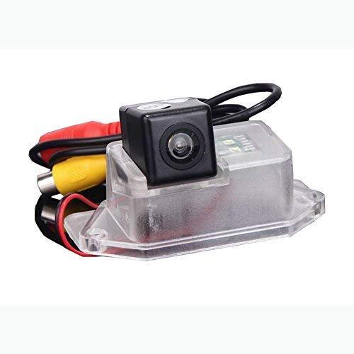 SYGAV CCD Car Reverse Camera for Mitsubishi Lancer Reversing Backup Rear View Parking backup Cameras Electronics Features Vehicle