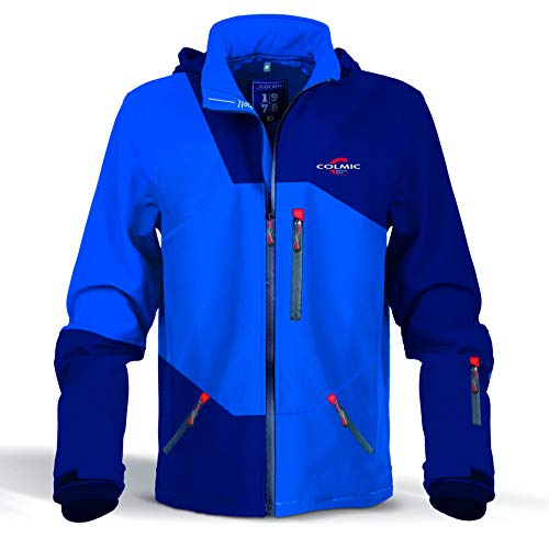 Colmic Giacca Softshell M