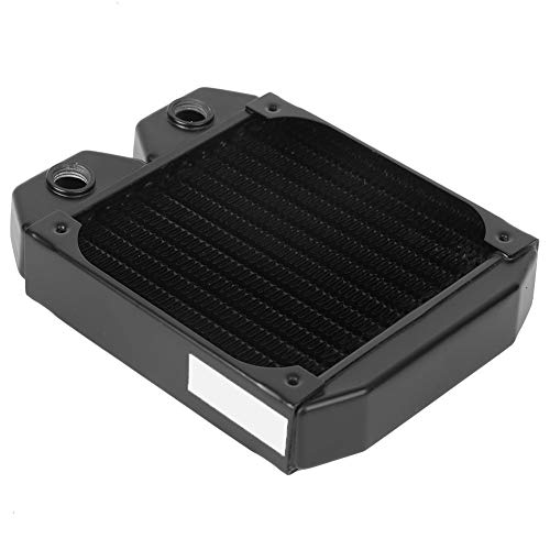 Weikeya CPU cooler, Applicable Water Cooling Heat Quality Control with Aluminum Paint Surface Treatment