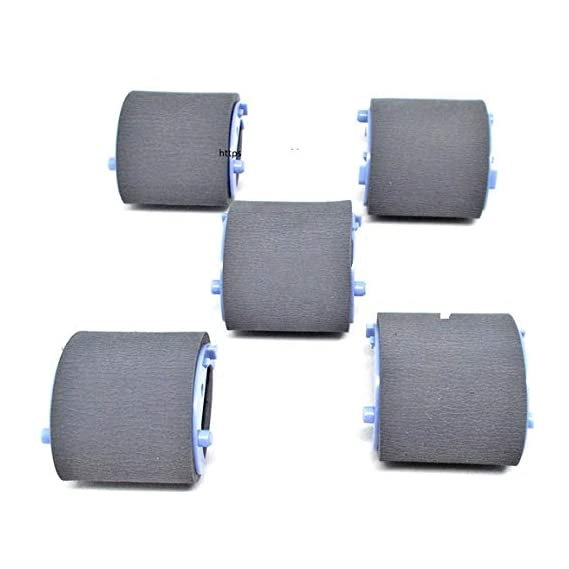 CPS Paper Pickup Roller for HP1020 M1005 1010 (Five Pc Pack) RL1-0266 RC1-2050