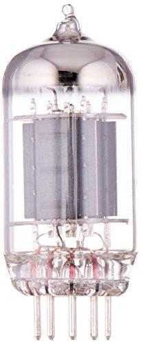 Mullard 12AX7 Preamp Vacuum Tube, Single Equipment Recording Studio Tubes