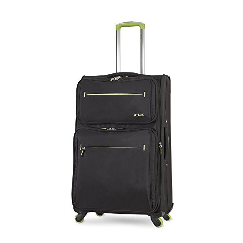 Ifly Accent Luggage