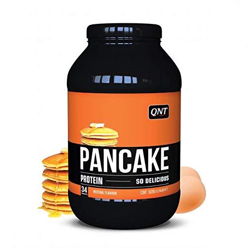 QNT Protein Pancake, Sabor Standard - 1020 gr