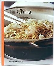 Cocinas Del Mundo,, 20. China