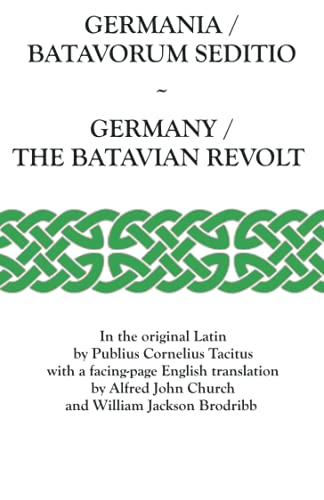 Germany / The Batavian Revolt: Germania / Batavorum Seditio