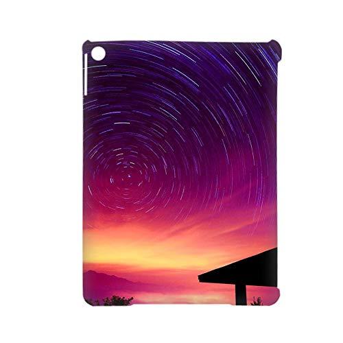 N-brand Phone Case Rigid Plastic Fascinating Use As Ipad Mini 1 Apple Print with Meteor Shower for Kid Choose Design 122-3