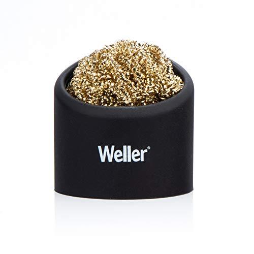Weller WLACCBSH-02 Soldering Brass Sponge Tip...