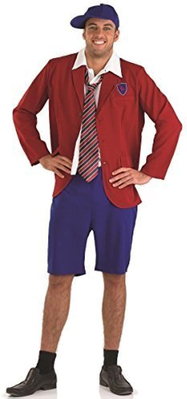 School Boy - Adult Fancy Dress Costume - Medium - 38-40 by Fun Shack B017O4HN5O  Clever und praktisch  | Angemessene Lieferung und pünktliche Lieferung