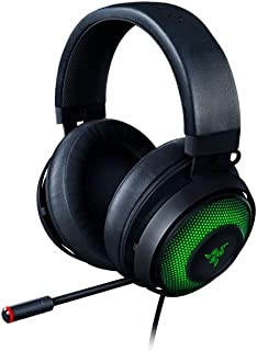 Headset Razer Kraken Ultimate Usb
