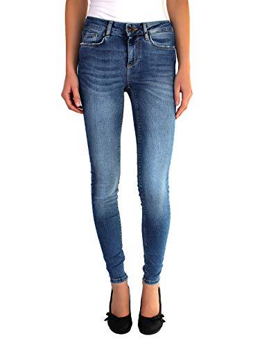 VERO MODA dames Lux NW Super Slim Jeans