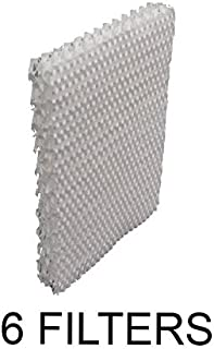 Pokin Humidifier Filter for Bionaire BCM7910PF (6-Pack)