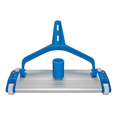 Limpiafondos manual 350 mm palomillas