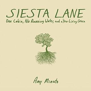 Siesta Lane cover art