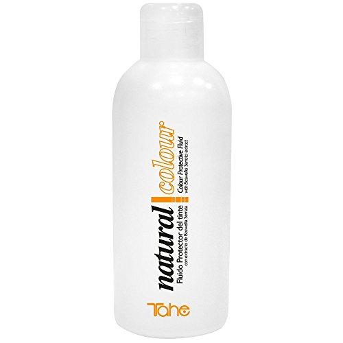 Tahe Natural Colour Fluido Protector del Tinte/Líquido de Protección para Tinte con Extracto de Boswellia Serrata, 200 ml