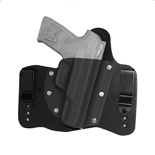 FoxX Holsters New Ruger Security 9 in The Waistband Hybrid...