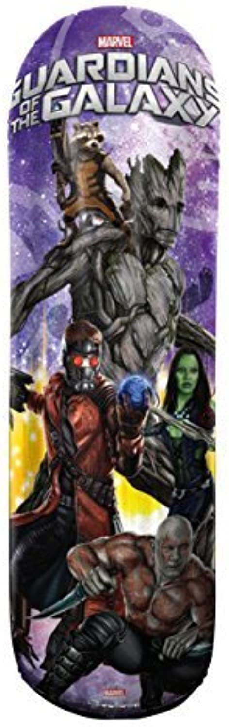 Hedstrom Guardians of The Galaxy Bop Bag, 42  by Ball Bounce and Sport TOYS