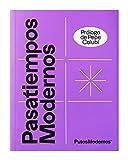 Pasatiempos Modernos Vol 1 - El libro con los mejores pasatiempos para adultos