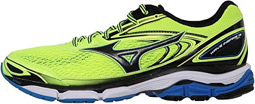Mizuno Wave Inspire 13 Running Shoes - AW17-6.5 Yellow