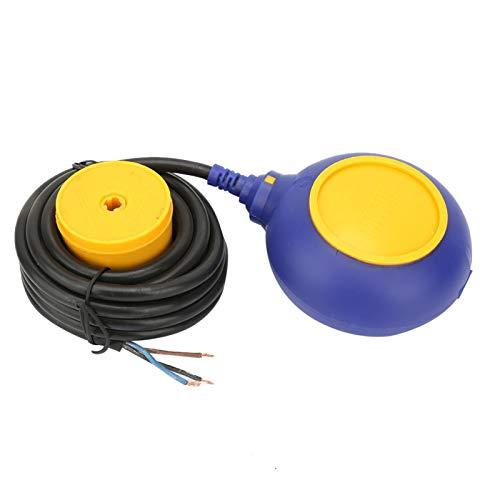 Sensor de contactor de controlador de cable 220 V de 4 metros para la industria de la construcción naval