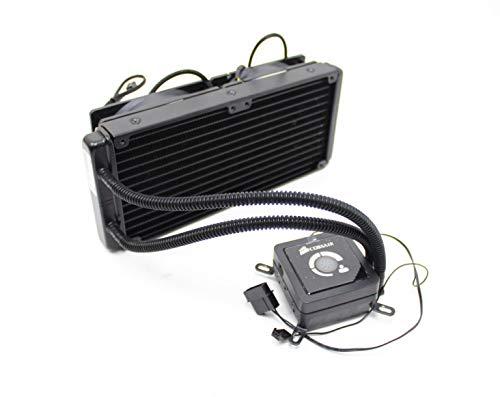 Corsair Hydro Series H100 CPU Wasserkühlung 775 1150 1151 1155 1156 1366#36902