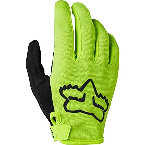 Ranger Gloves Fluo Yellow S