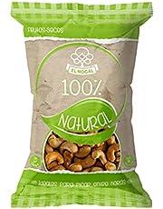 El Nogal Frutos Secos Anacardo Crudo, 100% Naturales Bolsa, 130 G