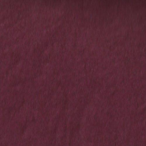SatinWrap 50 Bögen Exklusives Seidenpapier, Farbe Cabernet, ca. 50 x 75 cm, farbecht, ph-neutral, umweltfre&lich, recyclebar (Cabernet)