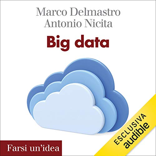 Big data copertina