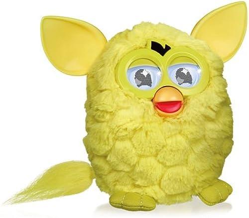 füreal a00051010 Plüsch und Tier Interaktive Furby Sprite (gelb) Franz sche Version