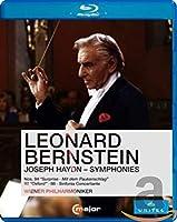 Haydn: Symphonies [Blu-ray]