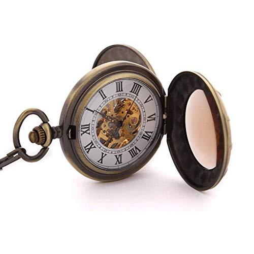 Reloj de Bolsillo clásico y Elegante. Reloj de Bolsillo, Re