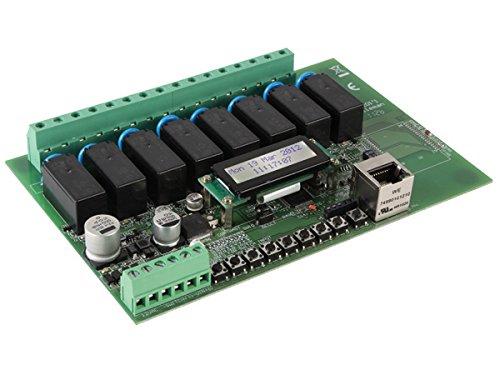 VELLEMAN - VM201 Ethernet Relaiskarte 840518