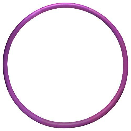 Powerhoop Slim Hula Hoop Reifen Verstellbar, Gymnastikreifen, 100 cm