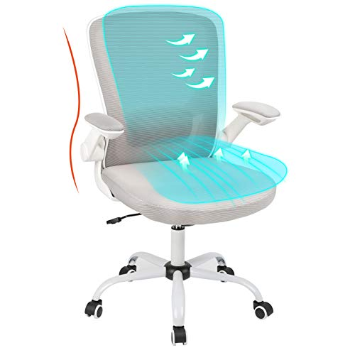 Komene Office Chair Ergonomic Chairs,330lbs...