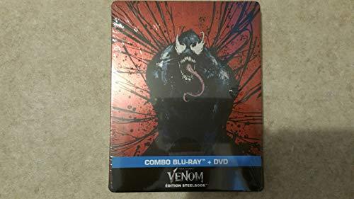 Venom edition steelbook [Blu-ray]