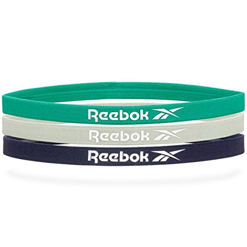 Reebok Big Vector Stacked Logo Unisex Kinder Rot L Rot