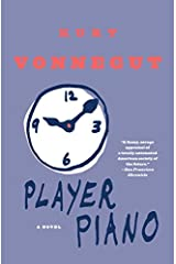 Player Piano: A Novel Kindle Edition