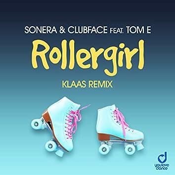 Rollergirl (Klaas Remix)