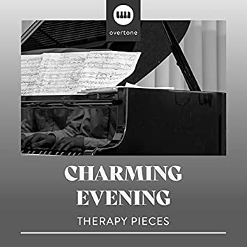 Charming Evening Therapy Pieces
