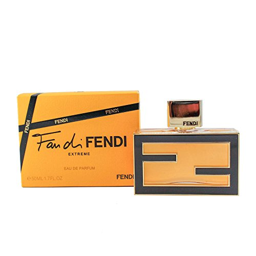 FENDI Fan Di Extreme Eau De Parfum Spray, 1.7 Ounce