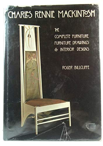Complete Furniture: Furniture Drawings and Interior Designs