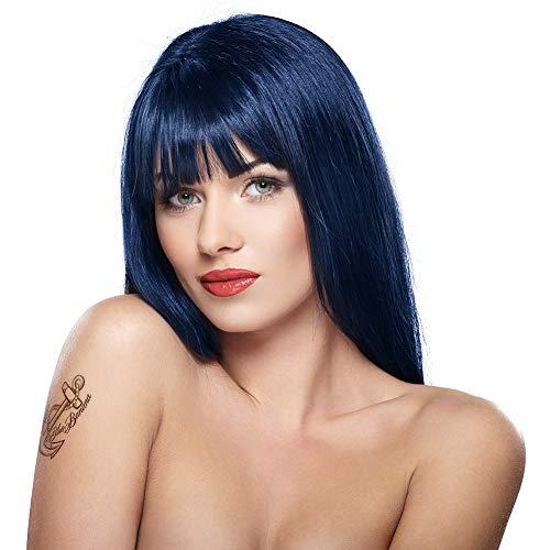 Stargazer Haartönung Blue Black Haartönung - 70 ml