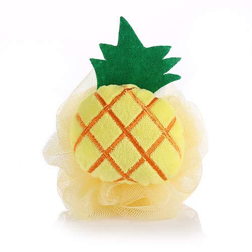 LSGDSXMIY Forma de la fruta de baño bola de baño de baño...